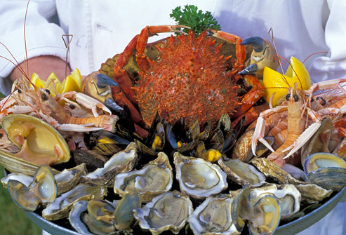 photolibrary_rf_photo_of_fresh_seafood